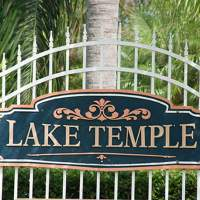 Village B (Lake Temple)