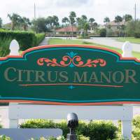 Village F (Citrus Manor)